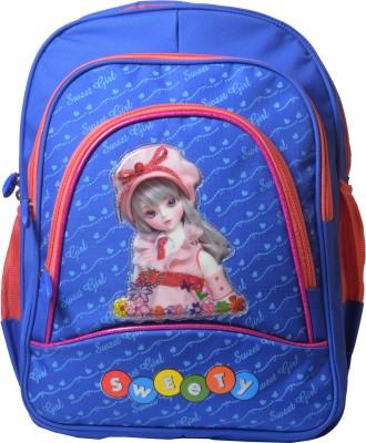 Selection Waterproof School Bag