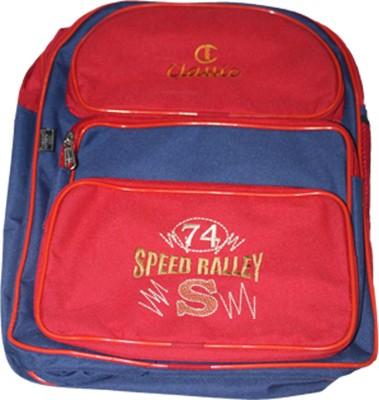 Classic Bag Waterproof School Bag