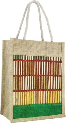Mpkart Jute Lunch Bag