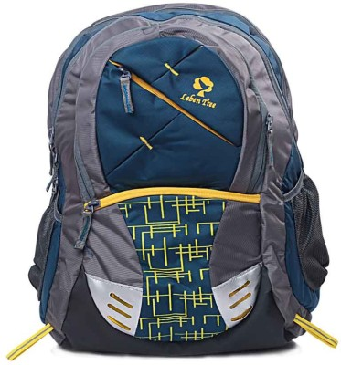 Leben Tree School Bag