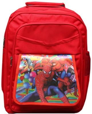 Port Spider 3.5 L Backpack