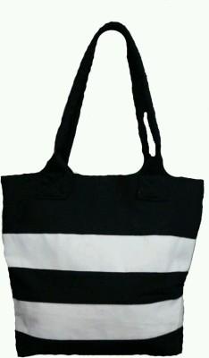 HR Handicrafts School Bag(Multicolor, 5 L)