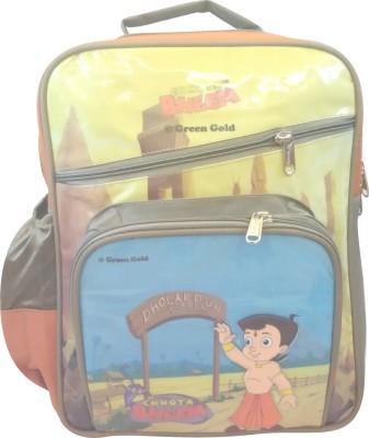 CSM Polyester Waterproof Shoulder Bag