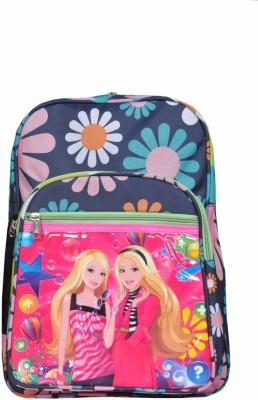 D LAL BAGS ZONE Waterproof School Bag