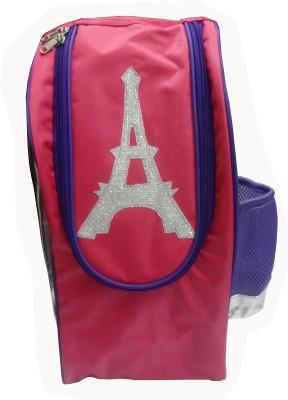 Darvesh Waterproof Backpack