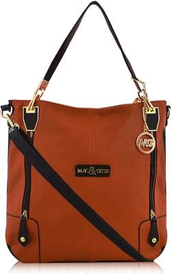 Mac&Gitts (M&G) Shoulder Bag School Bag