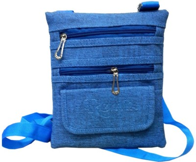 MBS Traders School Bag