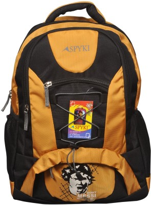 Spyki School Backpack Bag Waterproof Backpack