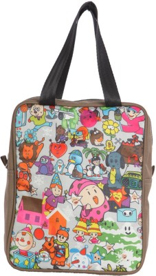 Bagkrafts Kids Lunch Bag School Bag