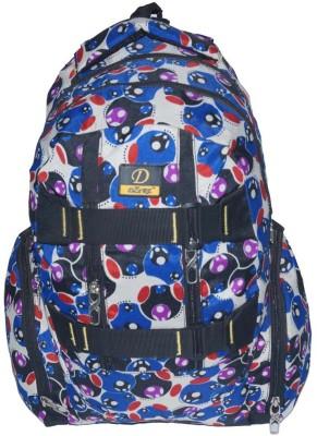 DZYRE 2 Waterproof School Bag