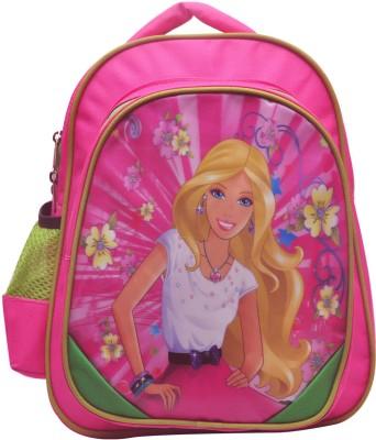 Molaz Rosa Beautiful Waterproof School Bag