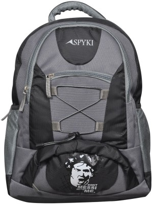 Spyki School Backpack Bag Waterproof School Bag