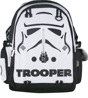 Star Wars Waterproof School Bag