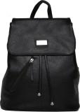 C Comfort School Bag (Black, 13 inch)