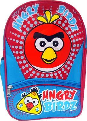 Groverz Waterproof School Bag