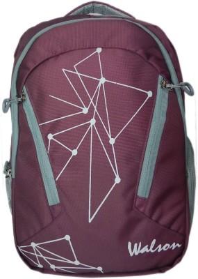 WALSON Waterproof School Bag