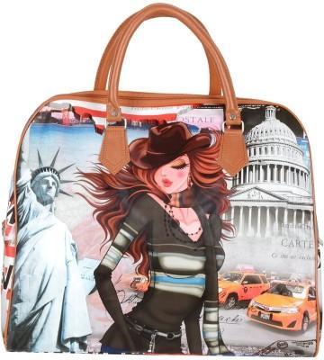Cloud9JP Waterproof Shoulder Bag