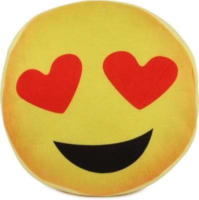 INSTABUYZ SMILE WITH HEART EYE School Bag