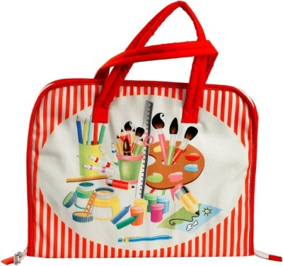 Treasure Hunt Art Multipurpose Bag