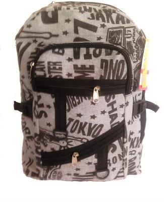 Loyar Bags Co. School Bag