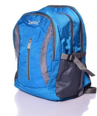 Zenniz Passport Waterproof School Bag