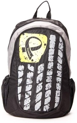 President School Bag Waterproof Backpack