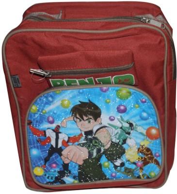 Mankoose Waterproof School Bag