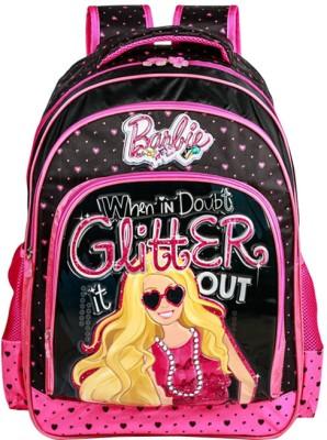 Mattel Kids School Bag