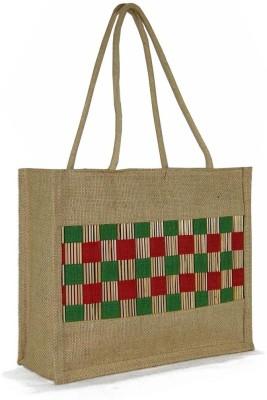 Saffron Craft School Bag