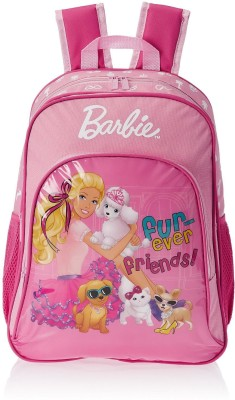 Mattel Barbie Furever Friends Bag School Bag