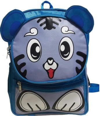 Caris School Bag