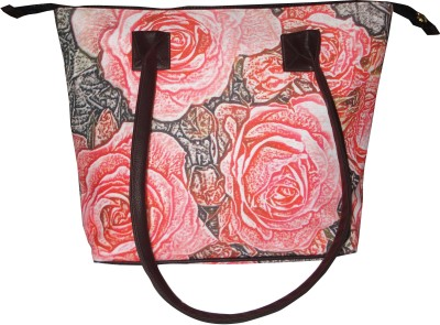 MISONA WORLD ROSE COLLECTION Multipurpose Bag