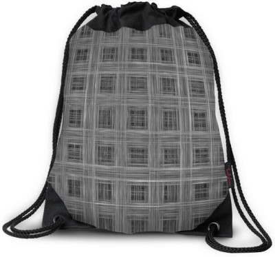 Funkylicious Drawstring Bag School Bag