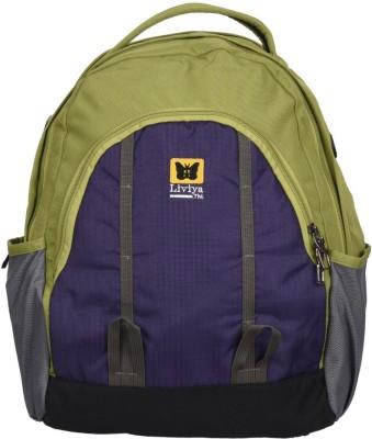 Liviya SB-230 Waterproof School Bag