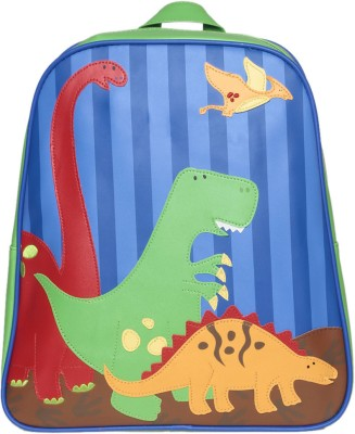 Stephen Joseph Go Go Bag Dino Waterproof Multipurpose Bag