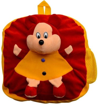 Disha Enterprises School Bag