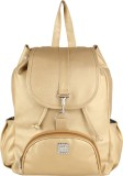 Gracetop Waterproof Backpack (GOLDEN, 13...