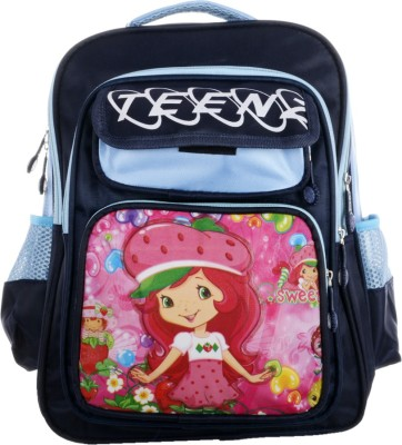 Moladz Sweet Girl Waterproof School Bag