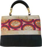 Bhamini Hand-held Bag (Black)