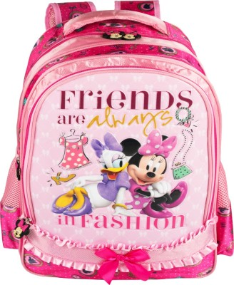 Disney MinnieFriends are Forever School Bag