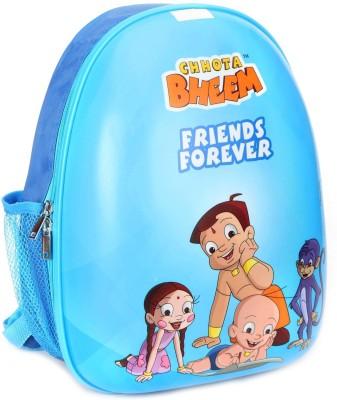 Green Gold Backpack Waterproof School Bag