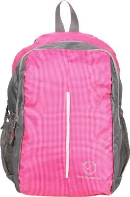 Beingresponsiblebackpack School Bag