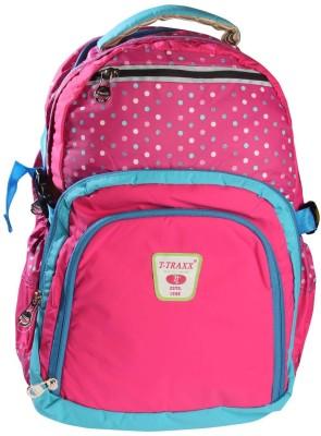 T-TRAXX Waterproof School Bag