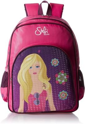 Simba Waterproof School Bag