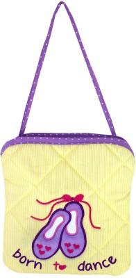 Little Pipal Born to Dance Mini Tote Shoulder Bag