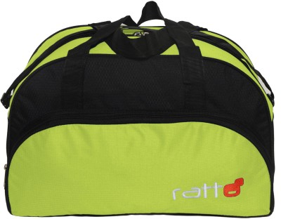 RATTO RT06 School Bag