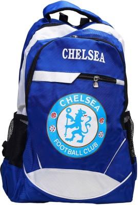 Merchant Eshop Chelsea Waterproof Backpack