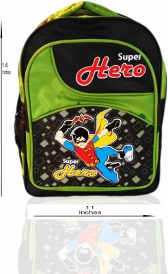 Digital Bazar Funtoosh Funtoosh King Nama Kids Backpack Waterproof School Bag