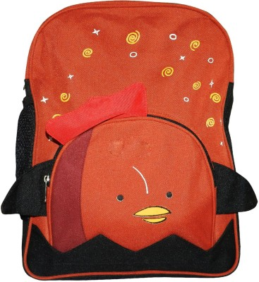 Abstra Summer School Bag