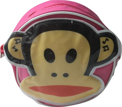 SILTASON SHAKTI Sling Bag(Pink, 6 inch)